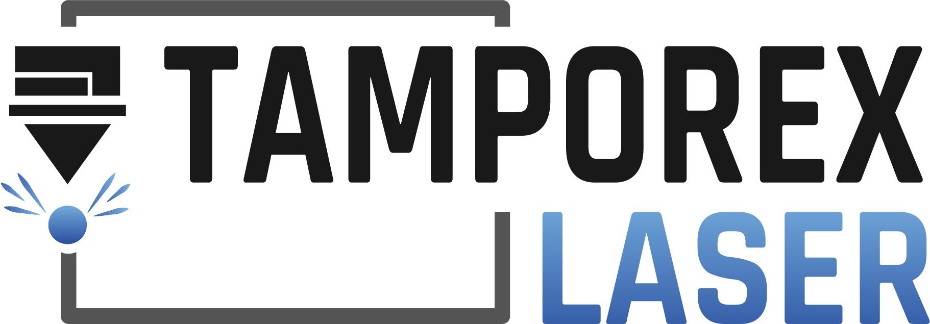 Logo Tamporex Laser